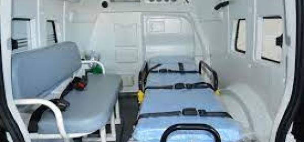 CACOAL: Prefeitura proíbe transporte de pacientes em ambulância sem ar-condicionado